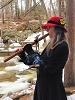 Native American Style Flute Lessons (October)