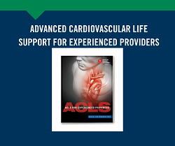 Advanced Cardiovascular Life Support for Experienced Providers (ACLS EP)