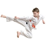 2019 Martial Arts half day Mount Fitness (Ages 5 - 13)